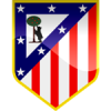 Atletico Madrid Dameklær
